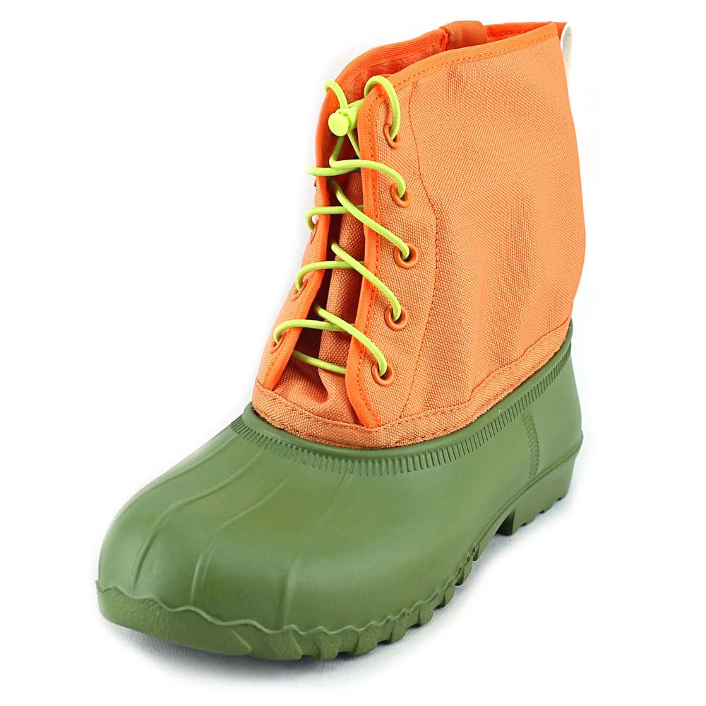 Native Jimmy Junior   Round Toe Synthetic  Rain Boot