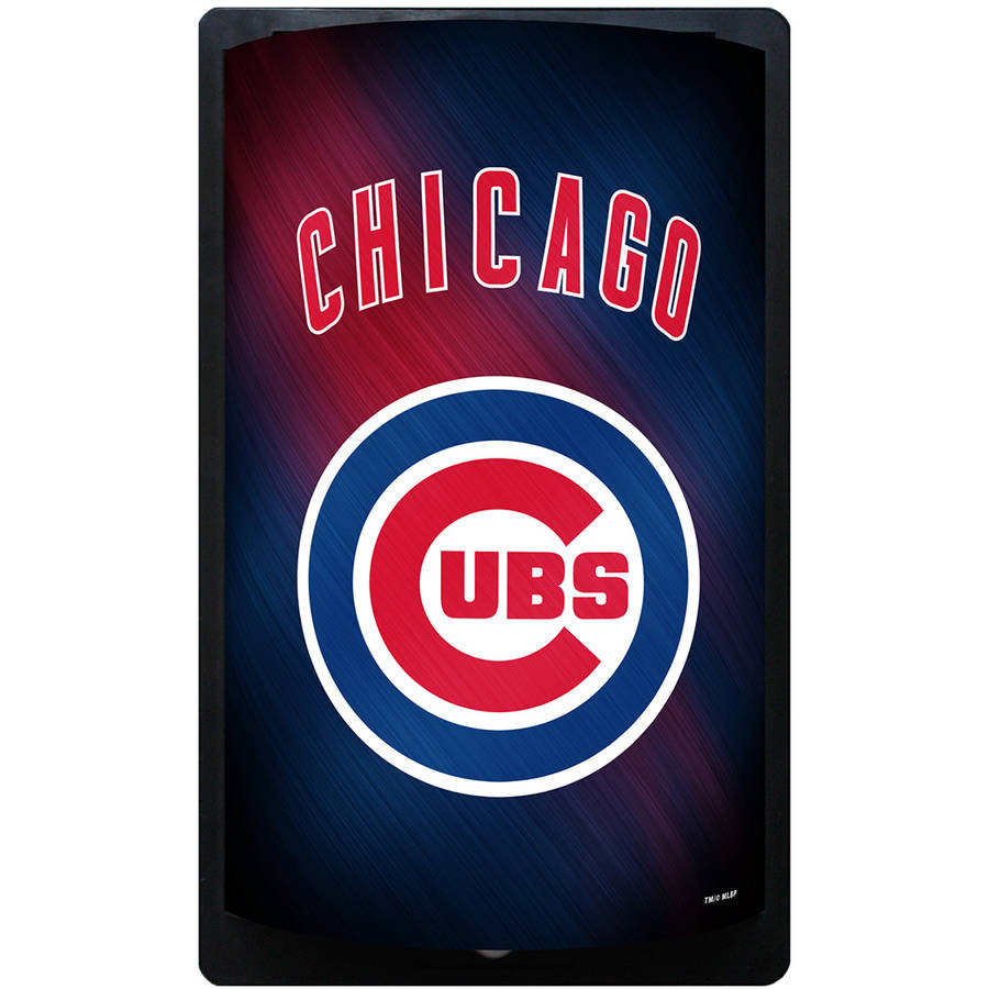 Chicago Cubs MotiGlow
