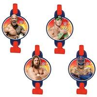 WWE Wrestling Blowouts / Favors (8ct)