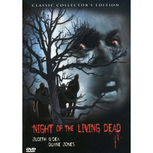 Night Of The Living Dead (Classic Collector's Edition)