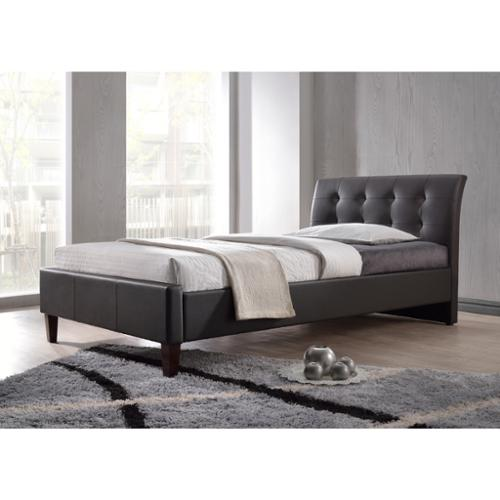 DG Casa Brown Twin-size Bed