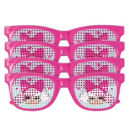 LOL Surprise Pinhole Novelty Glasses