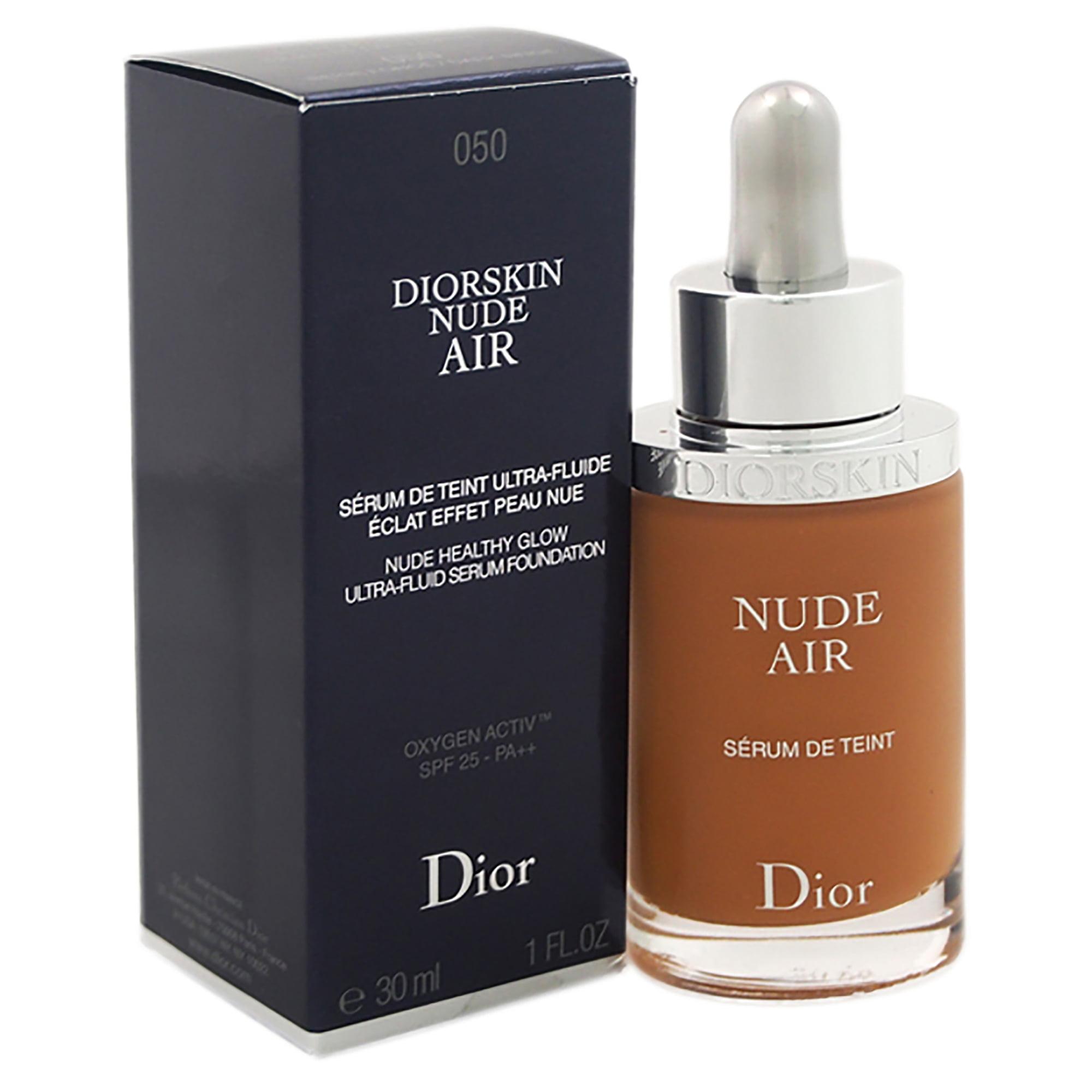 Dior Diorskin Nude Air Serum Foundation Nr. 050 Dark Beige