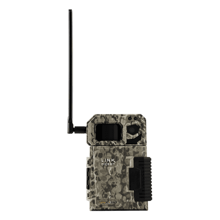Spypoint LINK Cellular Link-Micro Trail Camera 10 MP Camo
