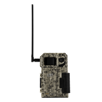 SPYPOINT LINK-MICRO Nationwide Cellular Trail Camera 10 MP