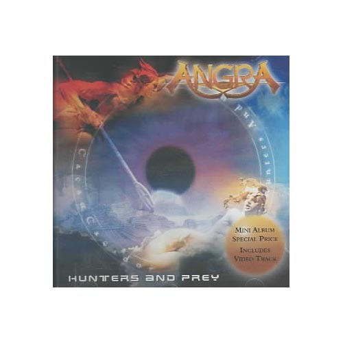 Angra: Edu Falaschi (vocals); Kiko Loureiro, Rafael Bittencourt (guitar);<BR>Felipe Andreoli (bass); Aquilles Preister (drums).<BR>Recorded at House Of Audio, Germany; Anonimato Studios and Be Bop Multimedia Brazil between November 2001 and January 2002.