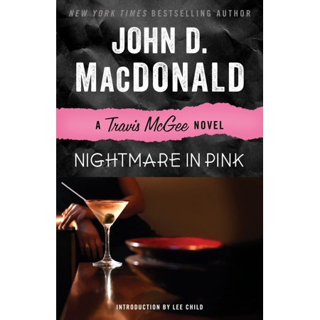 Nightmare in Pink : A Travis McGee Novel