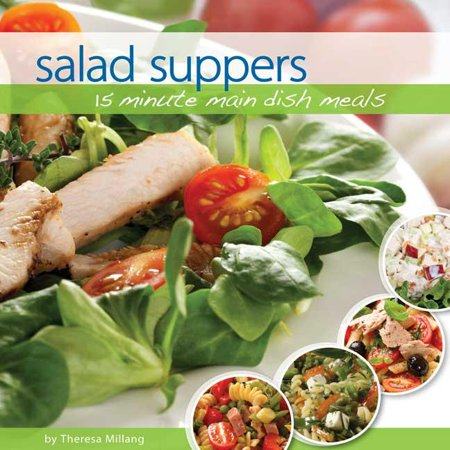 Salad Suppers: 15 Minute Main Dish Meals (Other)](Halloween Main Meals)