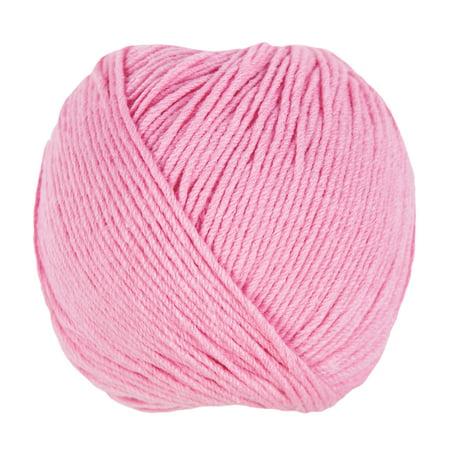 Mary Maxim Amigurumi Yarn - Pink