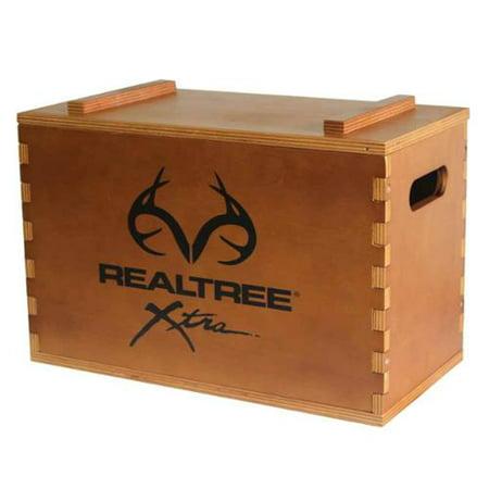 Realtree Ammo Storage Box Walmartcom
