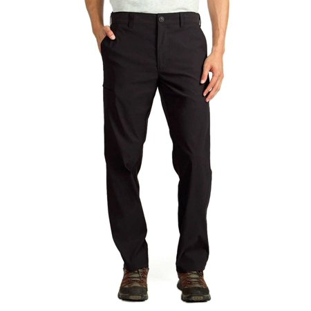Tech Men S Travel Pant With Comfort Waist