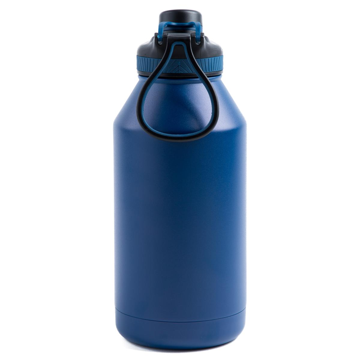 da893d2a5ca TAL Navy 64oz Double Wall Vacuum Insulated Stainless Steel Ranger Pro Water  Bottle - Walmart.com