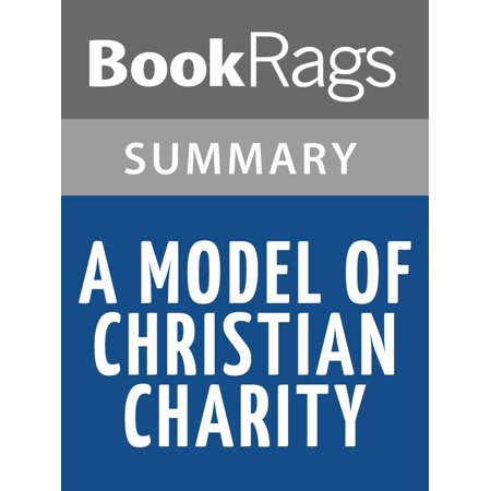 A Model of Christian Charity by John Winthrop l Summary & Study -