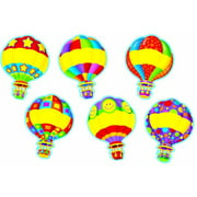 HOT AIR BALLOONS ACCENTS VARIETY PACK