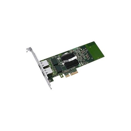 Intel I350 DP - Network adapter - PCIe low profile - Gigabit Ethernet x 2 - for EMC PowerEdge