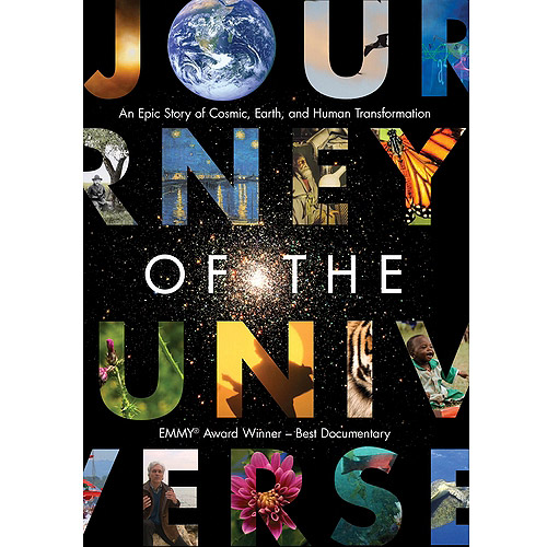 Journey Of The Universe (Widescreen)