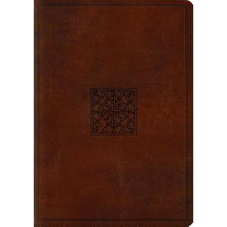 Study Bible-ESV-Celtic Imprint Design