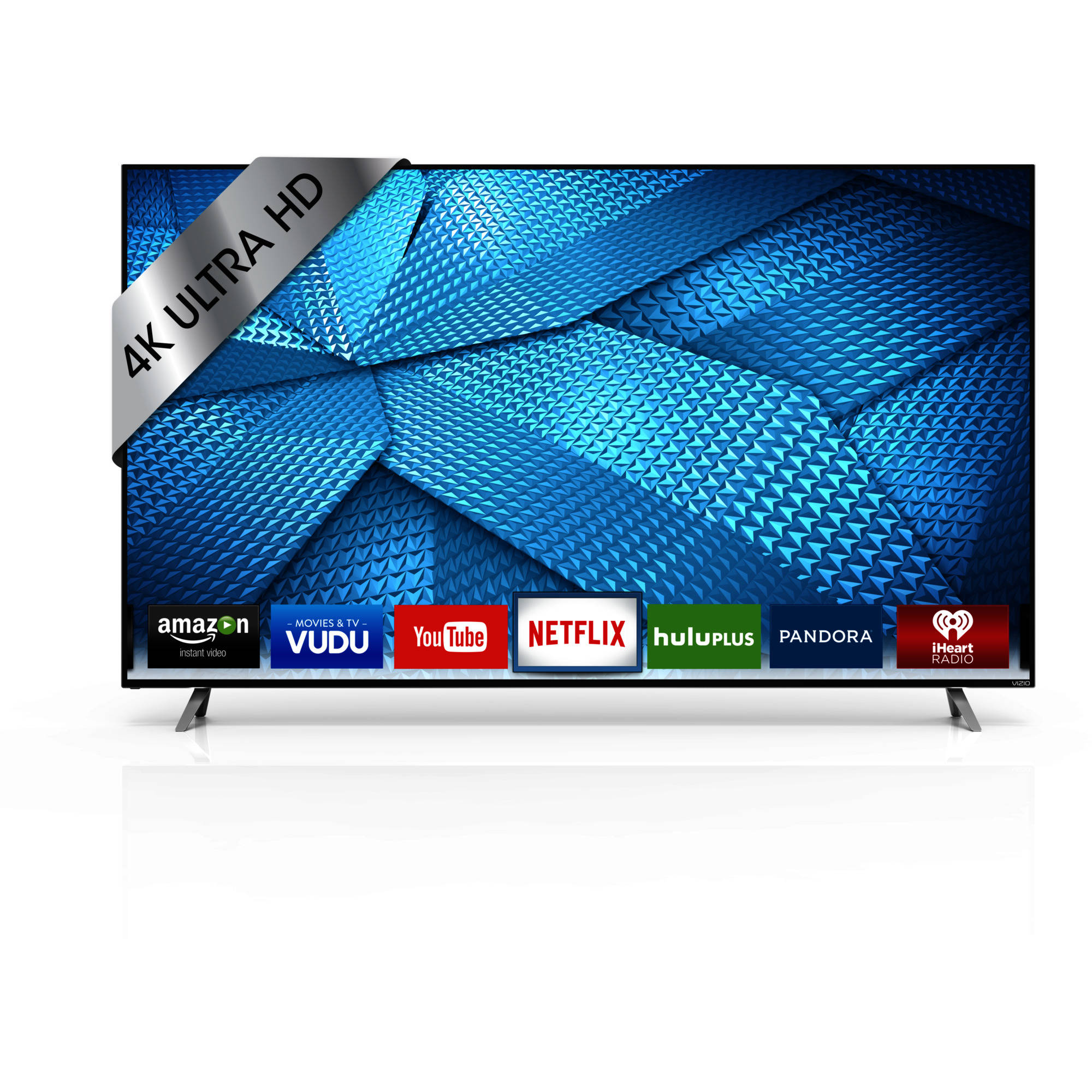 Vizio 43 Full-array Led Uhd Iptv