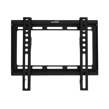 NavePoint TV Wall Mount Ultra Slim 23 - 42 Inch Less Than 1 Inch Profile