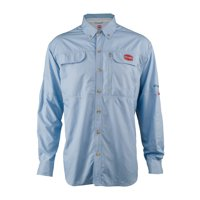 Penn Vented Performance Long Sleeve Shirts