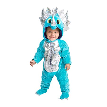 Darling Dinosaur Toddler - Dinosaur Costumes For Girls