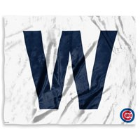 Chicago Cubs The Northwest Company 50'' x 60'' Silk Touch Players Throw