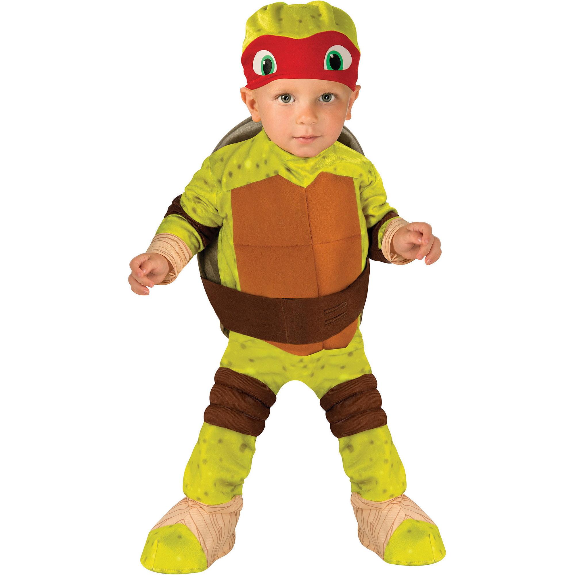 Teenage Mutant Ninja Turtle \