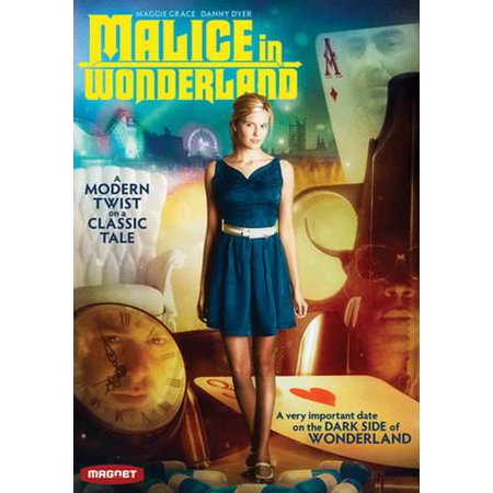 Malice in Wonderland - Malice In Horrorland