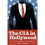 The CIA in Hollywood (Paperback)
