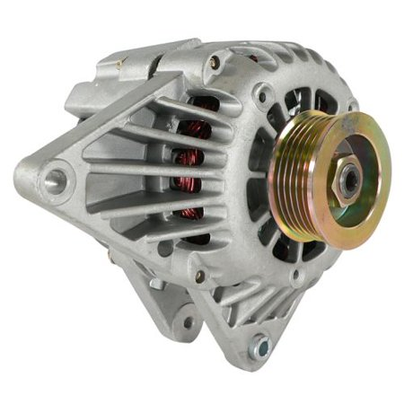 Db Electrical Adr0126 Alternator For Chevy Camaro 3.8L 97 98 99 1997 1998 1999 Pontiac Firebird Lumina Monte Carlo, 3.8 3.8L Camaro Firebird 97 98 99 1997 1998 1999, Lumina Monte Carlo 98 99 1998 1999