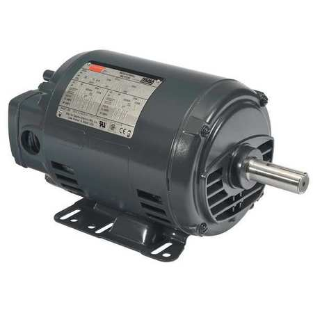 General Purpose Motor, Dayton, 2NKX3