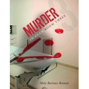 Murder in Exam Room Three - eBook