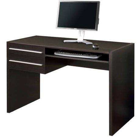 """Monarch Computer Desk 48""""L / Cappuccino"""