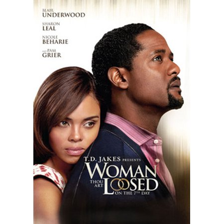 Woman Thou Art Loosed: On the 7th Day (DVD)
