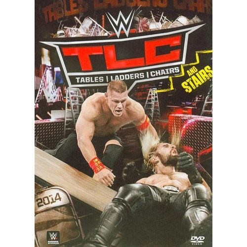 WWE: TLC Tables, Ladder & Chairs 2014 by