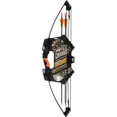 Barnett Lil Banshee Duck Commander Compound Youth Bow thumbnail