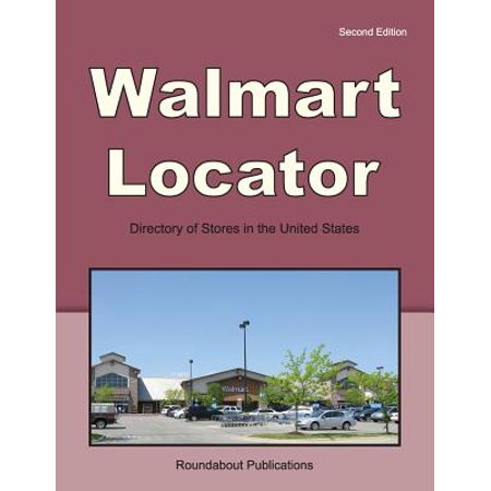 Walmart Locator : Directory of Stores in the United - Halloween City Store Locator