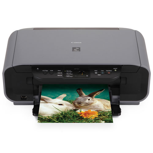 Canon PIXMA MP160 All-In-One Inkjet Printer