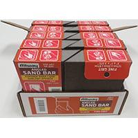 Asb-F Sandbar Angled Fine Grit (10 Pack)