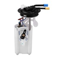 Tebru Replacement Fuel Pump Assembly, Fuel Pump Module Assembly for Avalanche Escalade ESV EXT for Suburban for Yukon XL 02-03, Replacement Fuel Pump Module