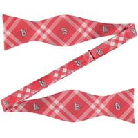 St. Louis Cardinals Rhodes Self-Tie Bow Tie - Red - No Size