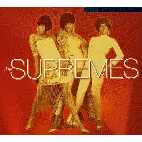 Playlist Plus: The Supremes (3CD)