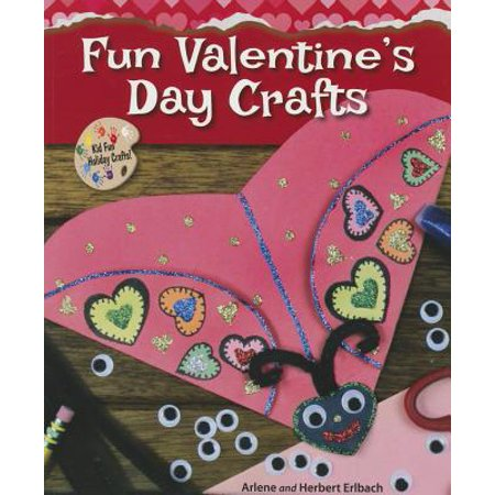 Valentine Crafts For Adults (Fun Valentine's Day Crafts)