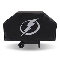Tampa Bay Lightning NHL Economy Barbeque Grill Cover