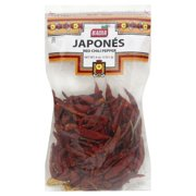 Badia Red Chili Dried Peppers, 6 oz