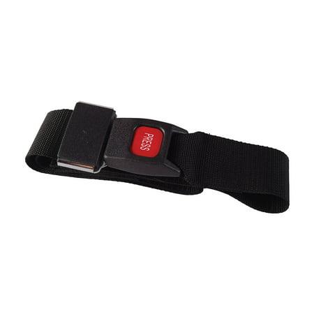 DMI Wheelchair Seat Belt, Wheelchair Safety Harness, (Safety Harness Belt)