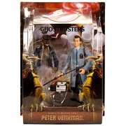 """Ghostbusters Peter Venkman Exclusive 6"""" Action Figure [Ready to Believe]"""