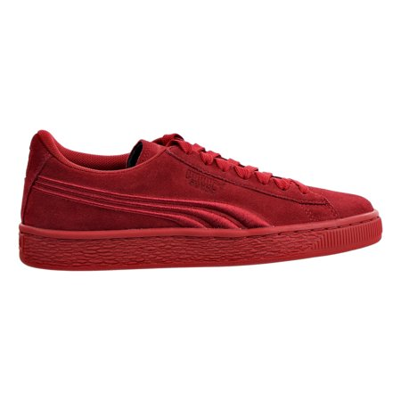 PUMA Puma Suede Classic Badge Jr Big Kids Shoes Barbados