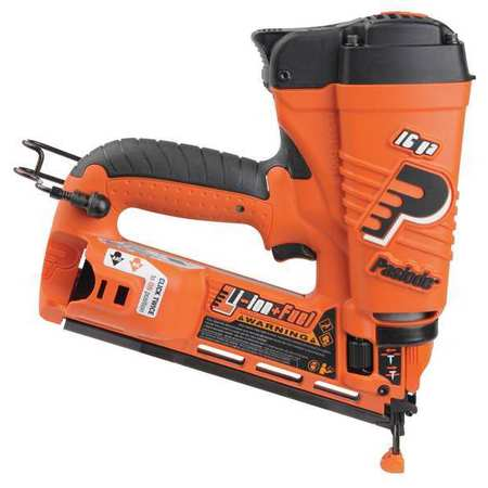 "12"" Cordless Finish Nailer Kit, Paslode, 902400 by Paslode"