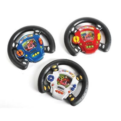 Water Game Race Car 4-3/4